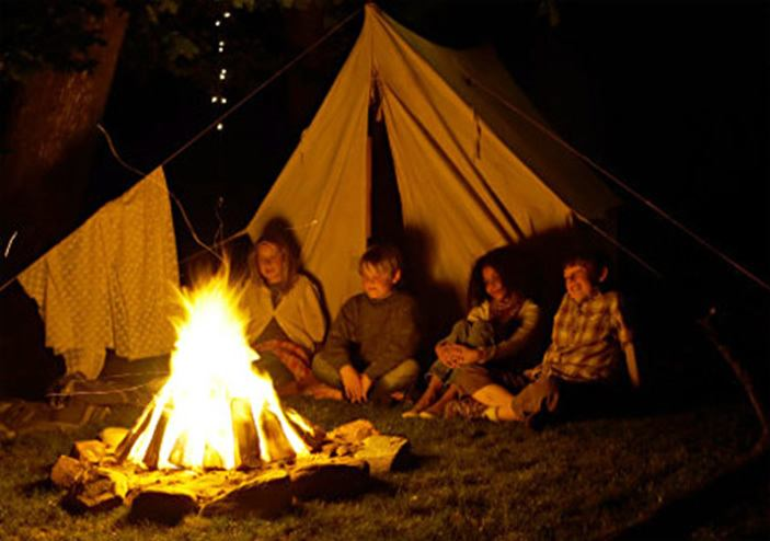 What can clients learn about Social Media from Scouts?