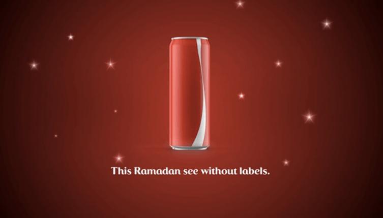 Flock Associates Coca Cola Ramadan
