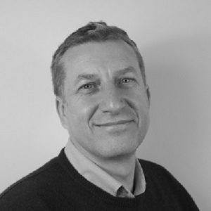 Simon Francis, CEO, Flock Associates