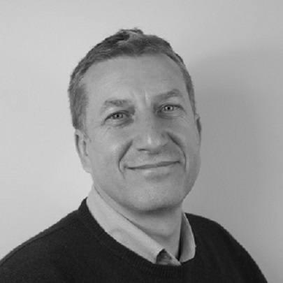 Simon Francis - CEO