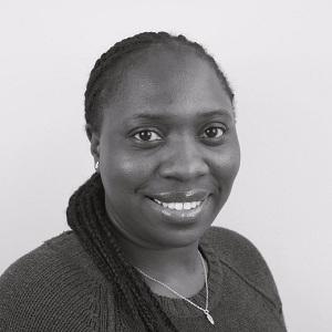 Abi Adamson - Global HR Advisor