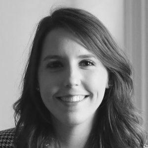 Caity O'Shaughnessy - Senior Marketing Transformation Executive