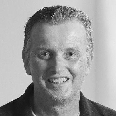 Maarten Albarda - Flock Associates USA