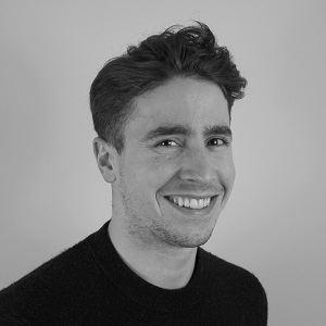 Friedrich Numann - Senior Marketing Executive
