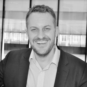 Tim Letheren - Marketing Consultant