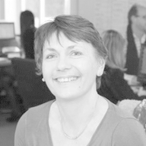 Julie Marshall - New Business Development Manager