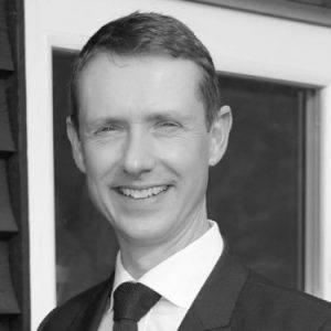 Sean Limbrey - Marketing Transformation Consultant