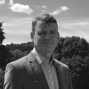 John Helstrip - Consultant