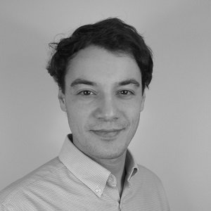 Sam Ghaidan - Marketing Executive