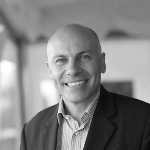 Andrew Harrison - Marketing Consultant