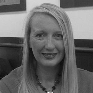 Gillian Harrison - Marketing Consultant