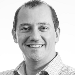 Kieron Matthews, MD EMEA, Flock Associates