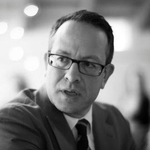 Simon Soothill - Marketing Consultant