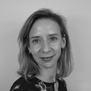 Suzanne Karger - Marketing Consultant