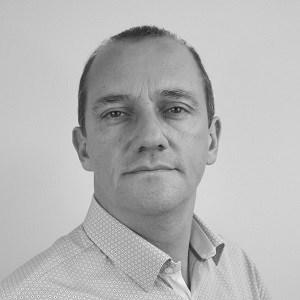 Kieron Matthews - Managing Director EMEA