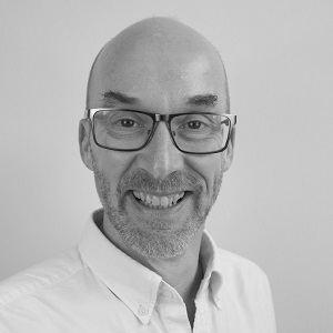 Paul Duxbury - Senior Marketing Consultant