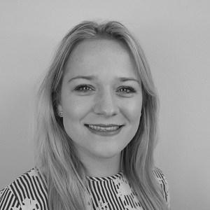 Helen Cain - Marketing Executive