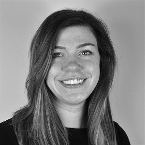 Philippa Yellop - Senior Marketing Executive