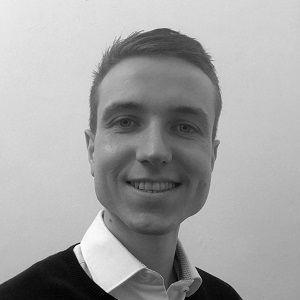 Ben Caufield - Senior Marketing Executive