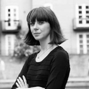 Katie Hicklin - Junior Marketing Consultant
