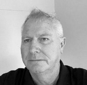 John Kersey - Marketing Consultant