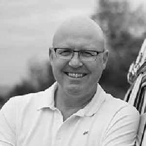 Jefferson Cooper - Marketing Consultant