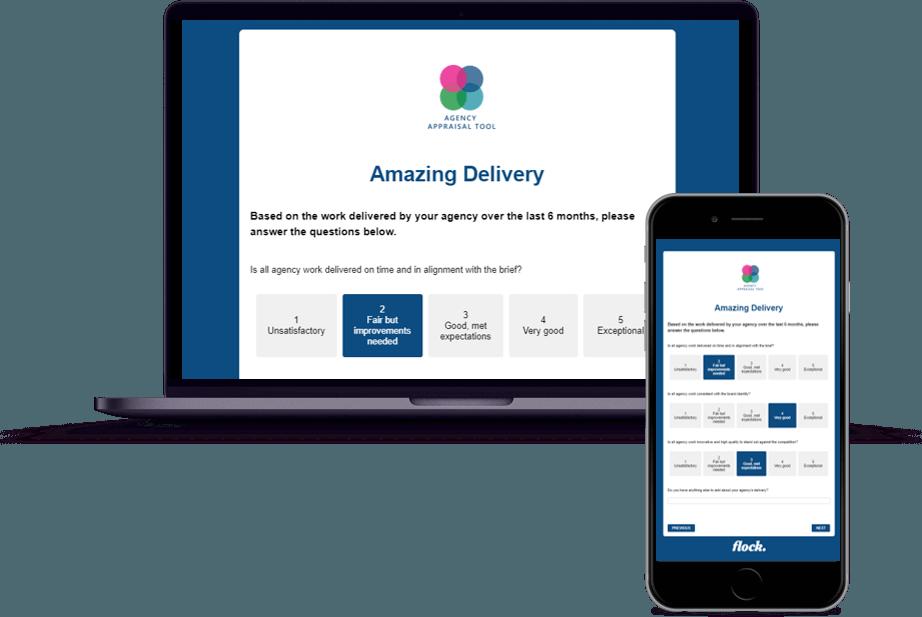Agency-Appraisal-Tool-Survey-Screen