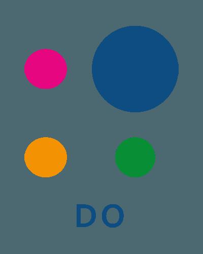 Do Blue Transparent PNG resized