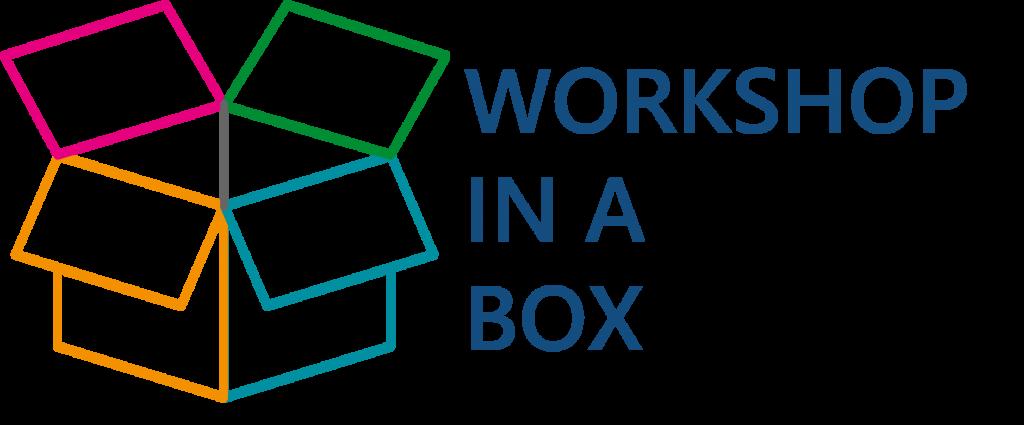 workshop in a box logo